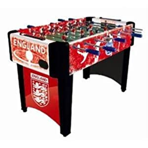 England football table 4ft sports outdoors for English football tables