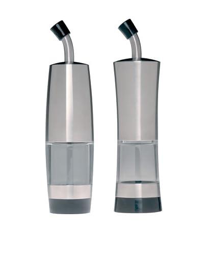 BergHOFF Geminis 2 Pc Oil & Vinegar Dispenser Set