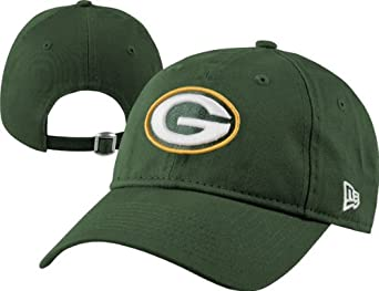 NFL Green Bay Packers Essential 940 Cap Ladies by New Era