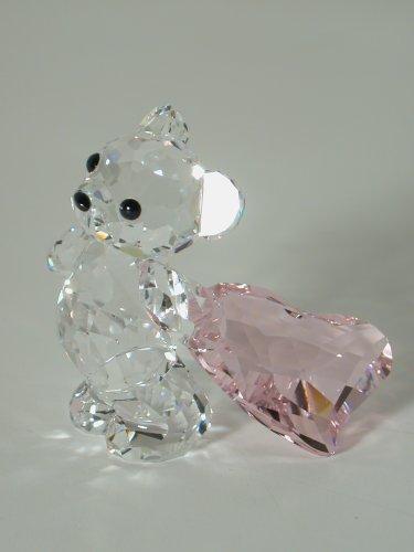 Swarovski orso orsetto insieme 905386 AP2011 [Gioielleria]
