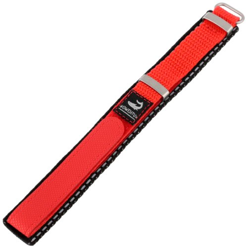 Red Watch Band