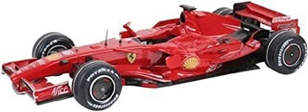 "Revell - 67252 - Maquette - Model Set Ferrari F2007""World Ch"