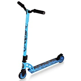 Madd Gear VX2 Pro Scooter, Blue