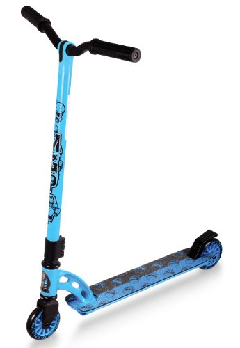 Madd Gear VX2 Pro Scooter, Blue