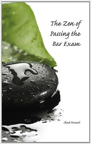 Bar Exam Materials @ Pence - Bar Exam Information & Study