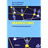 "Marketing - A Relationship Perspectivevon ""Svend Hollensen"""