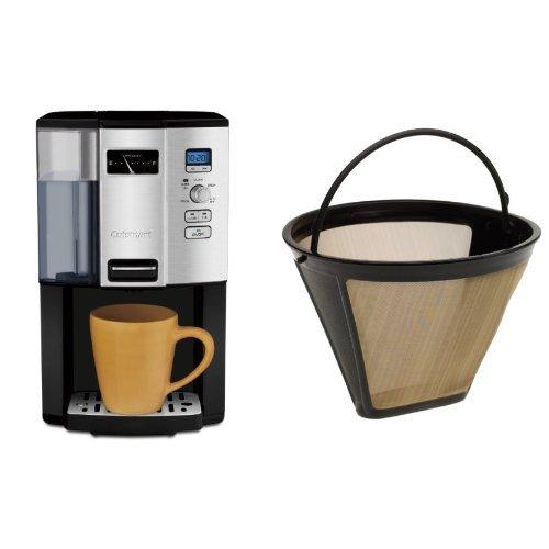 descaling delonghi espresso machine instructions