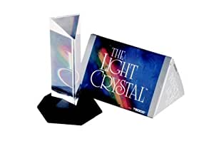 Tedco Light Crystal Prism, Multi Color