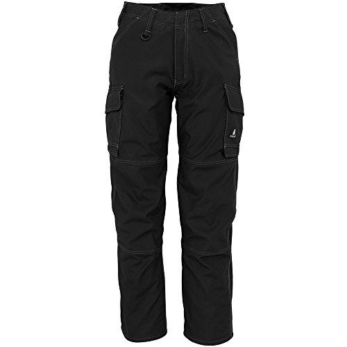 "'Mascot Service pantaloni ""New Haven, 1pezzi, l82cm/C50, Nero, 10279-154-09-82C50"