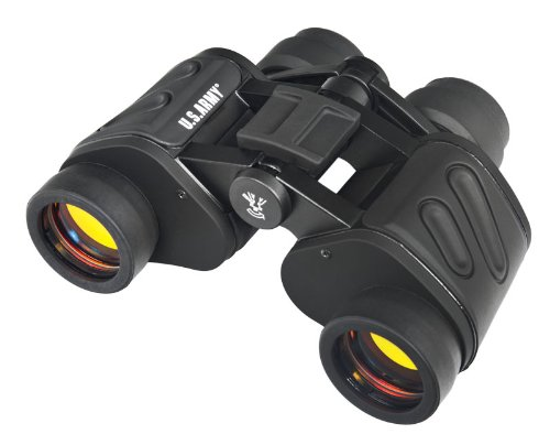 Binoculars Magnification Guide