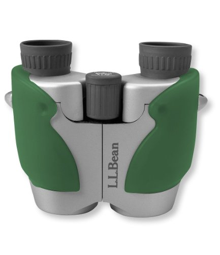 Discovery Binoculars, 8X25