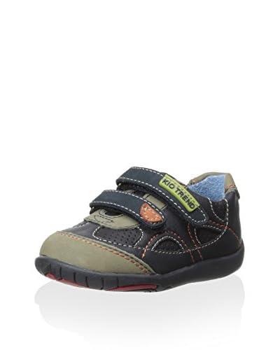 Kio Trend Kid's Liam Hook and Loop Sneaker