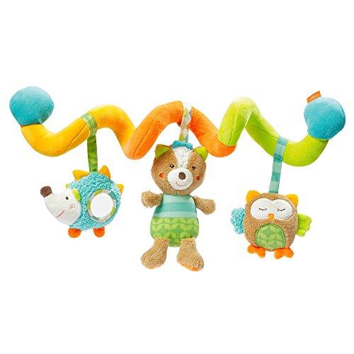 Brevi C1600071153 Spirale, Multicolore, Foresta