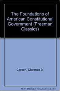 essays foundations american constitutional government Foundations of the us government worksheet foundations of american government i believe the five but he preferred and favored a constitutional government.