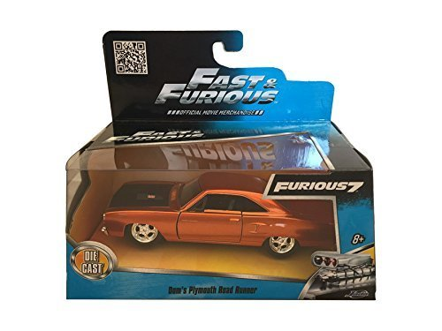 fast-e-furious-7-diecast-model-1-32-1970-plymouth-road-runner-orange-jada-toys