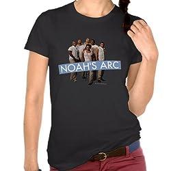 Noah's Arc: Cast Tee - Womens