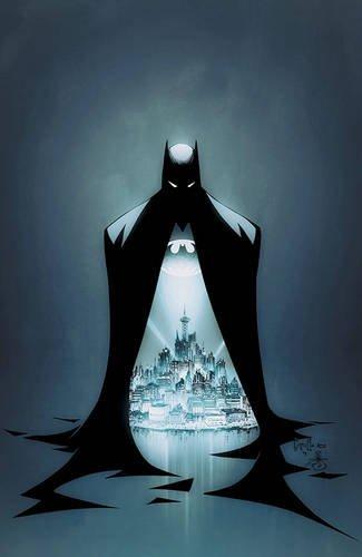 Batman Vol. 10 at Gotham City Store