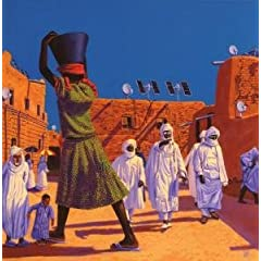 Mars Volta - The Bedlam In Goliath