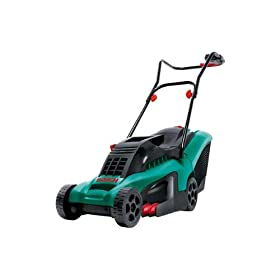 Bosch Rotak 37 Electric Rotary Mower