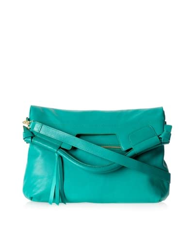 Foley + Corinna Women's Mid City Tote Bag, Cool Mint As You See