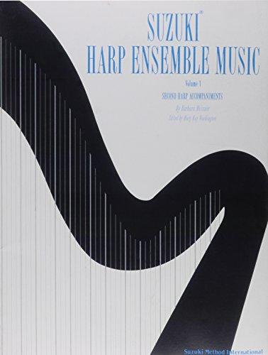 alfred-00-0753-suzuki-harp-ensemble-music-volumen-1-music-book