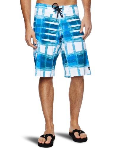 Reef Plaidorasmic Men's Swim Shorts