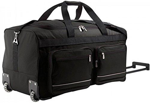 profi-business-reise-tasche-koffer-roll-ziehkoffer-reisegepack-damen-herren-schwarz