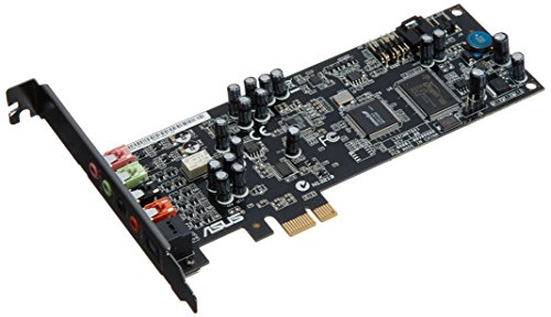 ASUS-Xonar-DGX-PCI-E-GX25-Audio-Engine-Sound-Cards