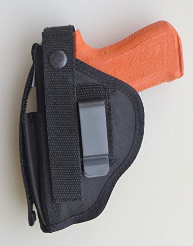 Best Review Of Holster for Glock 42 with Built-in Extra Magazine Pouch