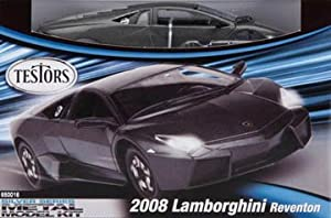 Testor Corp. 1/24 Quick Build MB 2008 Lamborghini Revention at Sears.com