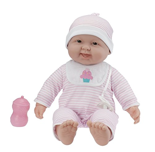 "Jc Toys Lots To Cuddle 20"" Baby Doll"
