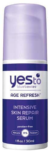 Yes To Inc Yes to Blueberries Intensive Skin Repair Serum -- 1 fl oz
