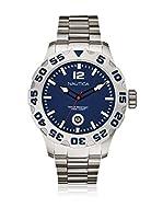 Nautica Reloj de cuarzo Man A17569G 48.0 mm