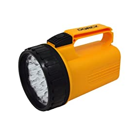 Dorcy 41-1046 13 LED Lantern with Battery