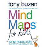 Tony Buzan Mind Maps for Kids An Introduction - The Shortcut to Success at School by Buzan, Tony ( Author ) ON Feb-03-2003, Paperback