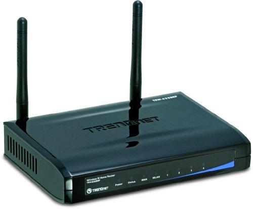 Trendnet Wireless Router