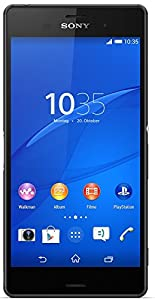 Sony Xperia Z3 - Smartphone Android (5.2