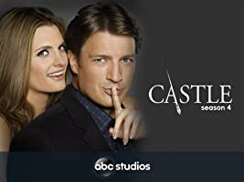 Castle - Season 4 [OV]