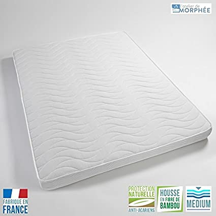 Balanced High Resilience Foam Mattress 110x200 35kg