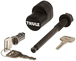 Thule STL2 Snug-Tite Lock One Key System Locking Hitch Pin