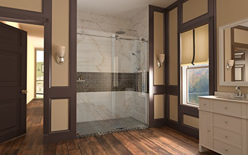 DreamLine-Enigma-X-56-to-60-in-Fully-Frameless-Sliding-Shower-Door
