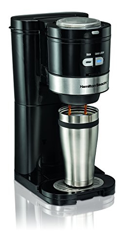 Hamilton-Beach-Coffee-Maker-Grind-and-Brew-Single-Serve-Black-49989