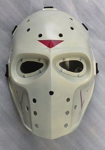 Outdoor Master Jason N001 Army of Two Mask Airsoft/bb Gun/cs Full Face Protect Mask (Zombie Face Off Target Holder compare prices)