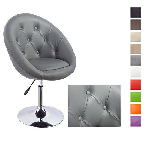 CLP moderner Esszimmer-Stuhl PEKING, Lounge-Sessel Charakter ...