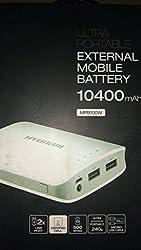 HYUNDAI 10400 MAh ULTRA PORTABLE POWER BANK