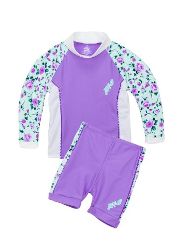 Baby Rash Guard Shirts back-103033