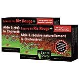 Santé Verte - Anti Cholestérol - Levure de Riz Rouge - 60 cp