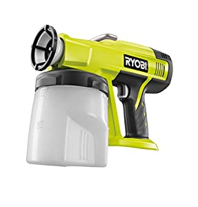 Ryobi P620 ONE+ 18V Speed Paint Sprayer (Body Only)