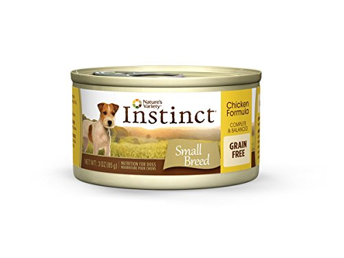 Natures-Variety-Instinct-Grain-Free-Canned-Dog-Food