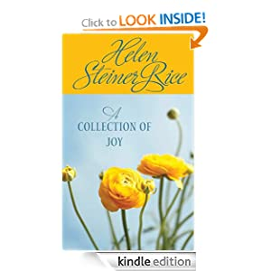 A Collection of Joy (VALUE BOOKS) Helen Steiner Rice